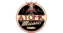 Atomic Music logo