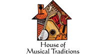 House of Musical Traditions logo